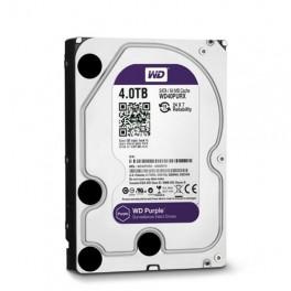 Disco Duro 4TB WD Purple para Vigilancia