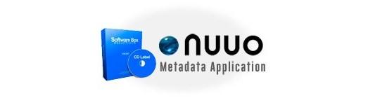 Metadata Application