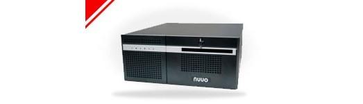 NVR 64 cámaras
