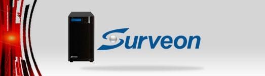 NVR Surveon